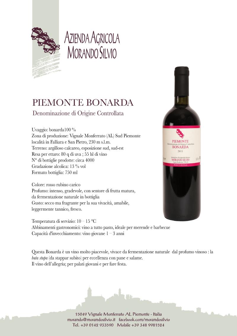 Piemonte Bonarda